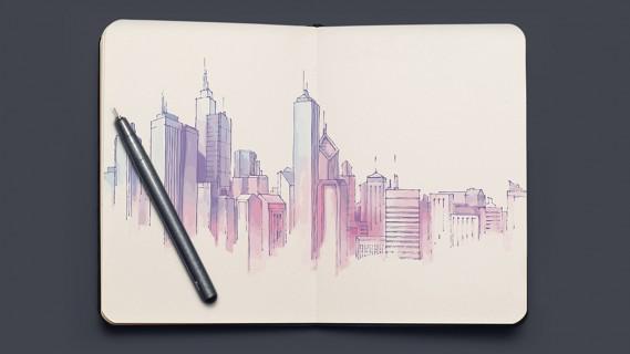 Sketchbook Basics