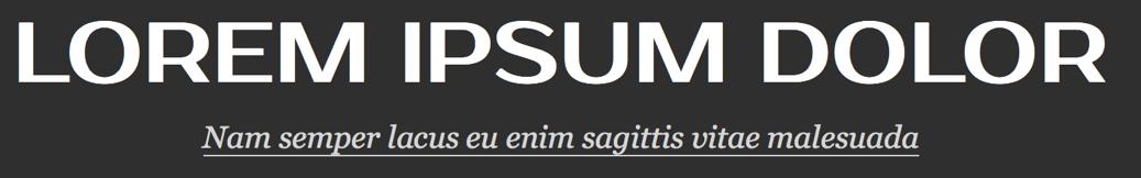 fontheading1