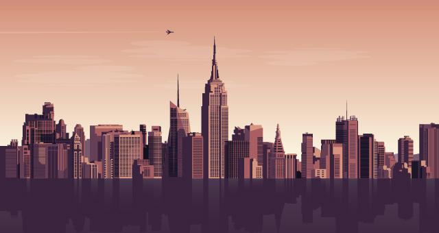 vector city   porcelain - premium wordpress theme
