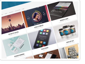 Porcelain - Responsive Multi-Purpose Theme - 1