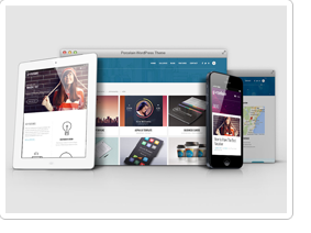 Porcelain - Responsive Multi-Purpose Theme - 3