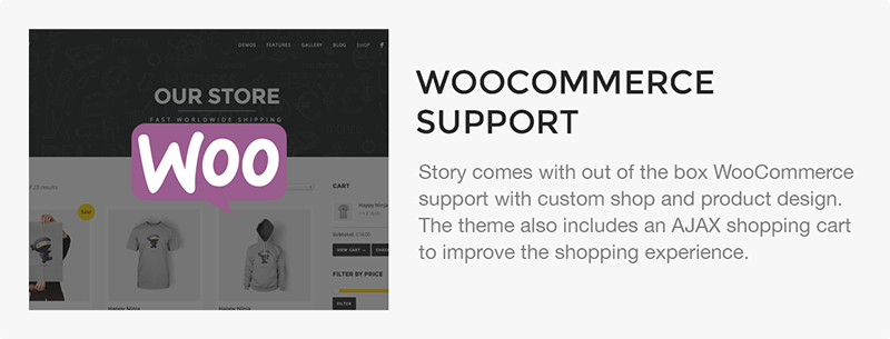 Story - Creative Responsive Multi-Purpose Theme - 16