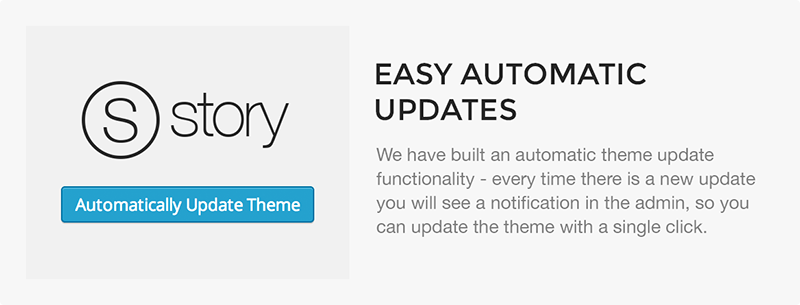 Story - Creative Responsive Multi-Purpose Theme - 18